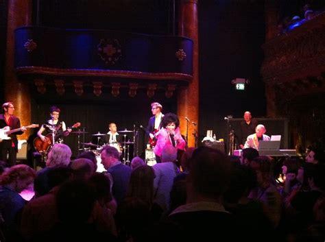 house music san francisco amazing rock n roll show wanda jackson at the great