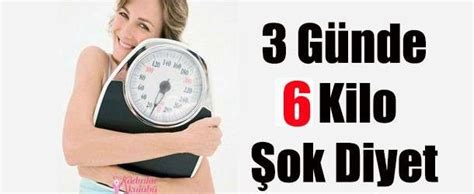Gunde 6 Kilo Verdiren Detox 3 g 252 nde 6 kilo verdiren diyet programı kadınlar kul 252 b 252
