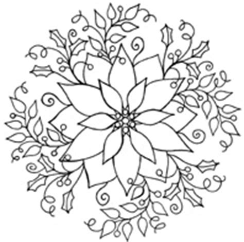 poinsettia coloring page pdf large poinsettia holly 3 quot 9 christmas coloring pages