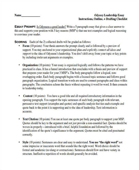 What Is Leadership Essay by Leadership Essay Exle Essay On Leadership Edu Essay Leadership Essay How To Write A