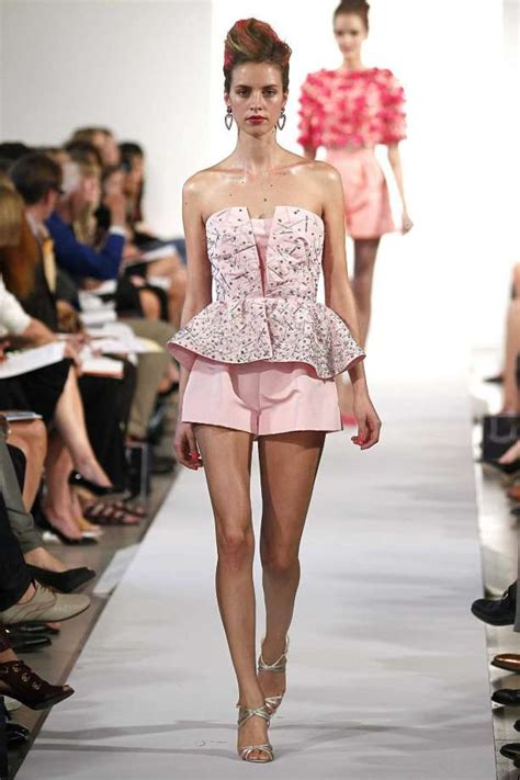 La Fashion Week Wrapup by Fashion Week Wrap Up What Emerged For San