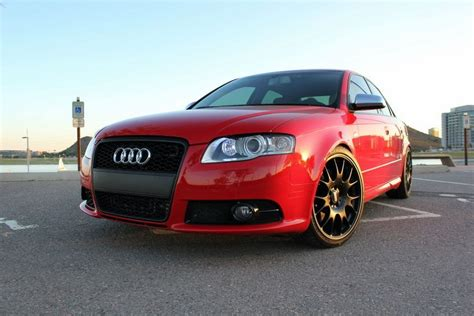 Audi S4 Buy by Audi A4 Vs S4 Which Should I Buy Nick S Car