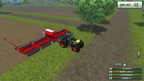 mods farming simulator 2013 games mods net horsch pronto 18 dc v 1 2 ls2013 com