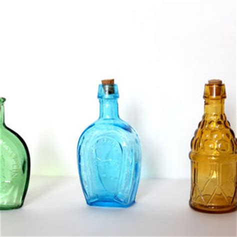 who sang colored glasses shop vintage colored glass bottles on wanelo
