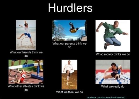 Track And Field Memes - best of quot what people think quot