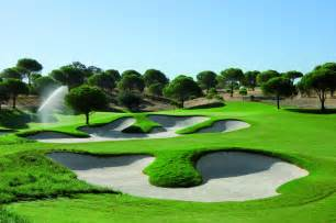Golf Resorts Monte Rei Golf Course Golf Courses In The Algarve Portugal