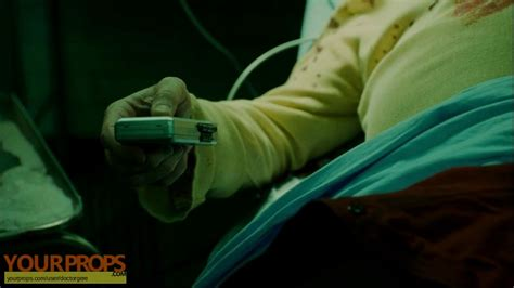 Get Jigsaws Bloody Recorder From The Saw 3 by Saw Iii Recorder Used In Jigsaw S