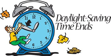clip on daylight l fall back change clipart 39