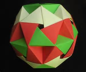 Origami Tomoko Fuse - tomoko fuse 171 mathematics origami