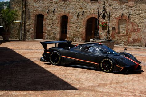pagani zonda revolucion we hear pagani zonda revolucion laps ring in 6 30
