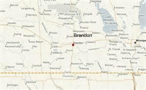 brandon canada location guide