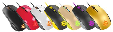 Steelseries Rival 100 White Purple Green Yellowredblackgold steelseries rival 100 palm gamer store