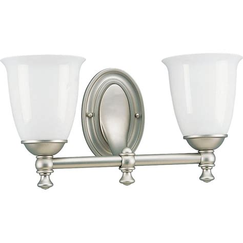 victorian bathroom lighting fixtures progress lighting victorian collection 2 light brushed