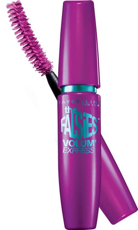 Maybelline Volum Express The Falsies Mascara Waterproof maybelline volum express the falsies waterproof mascara 7 5 ml price in india buy maybelline