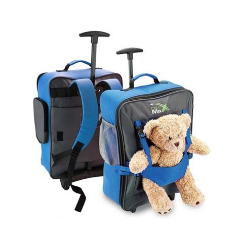 cabin max luggage cabin max childrens luggage carry on trolley suitcase