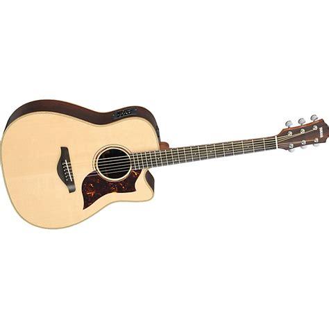 Gitar Akustik Elektrik Yamaha Wood yamaha a3r all solid wood dreadnought acoustic electric