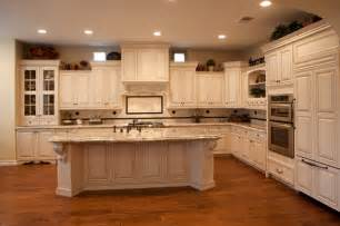 White Kitchen Island With Black Granite Top bruno mediterranean kitchen orange county by