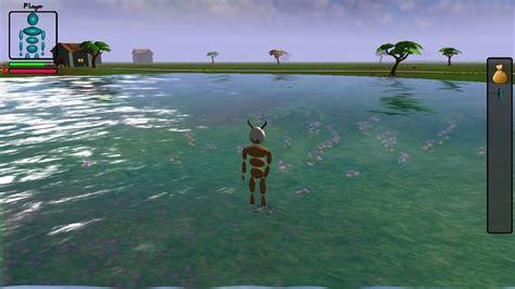 tutorial java game 3d java 3d game development 34 water youtube