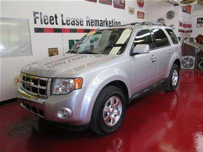 automotive service manuals 2003 ford escape navigation system purchase used 2003 ford escape xls 4dr suv v6 automatic power windows doors in sandusky ohio
