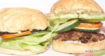 come cucinare un hamburger in padella 5 modi per preparare gli hamburger alla griglia