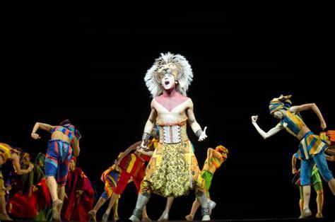 imagenes musical rey leon musical el rey le 243 n el espect 225 culo se estrenar 225 el 21