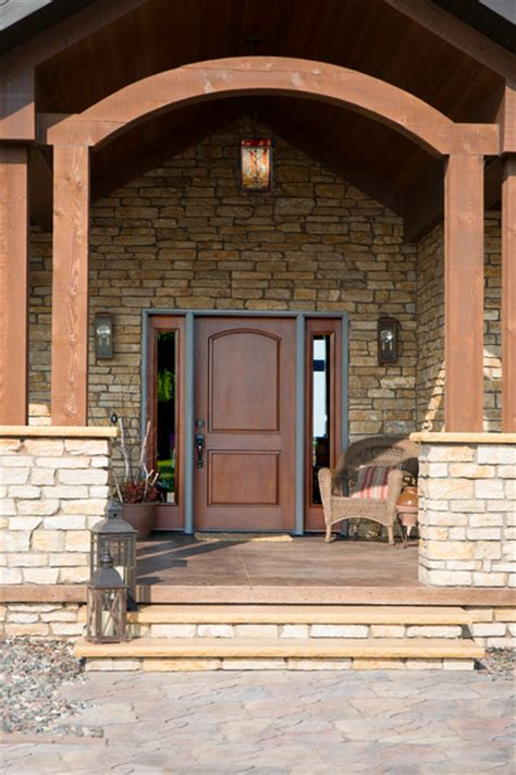 front door entry systems exterior door acclimated entry systems rustic entry