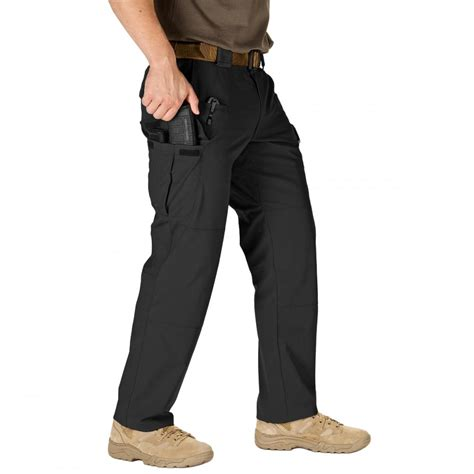 5 11 Tactical Black Blue 5 11 tactical stryke pant black
