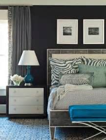 gray and teal bedroom get the look brian watford grey and teal bedroom 171 the