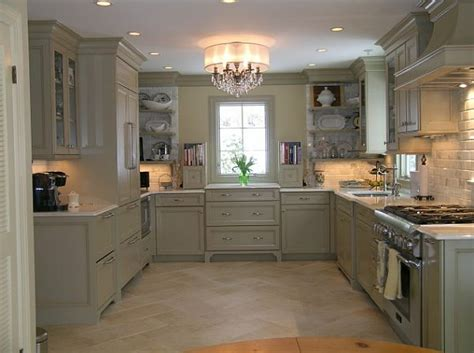 grey green kitchen cabinets updating your kitchen cabinets replace or reface