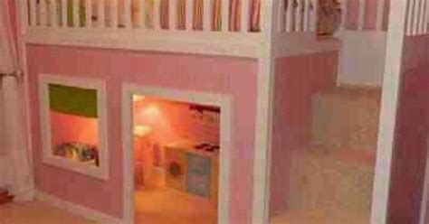 girly bunk beds girly hide away bunk bed crafts pinterest girly bunk bed and beds