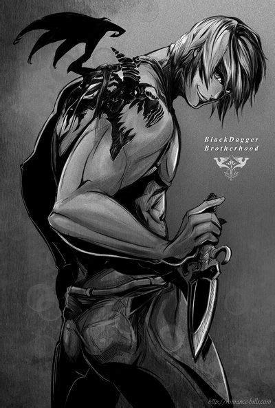 60 best BDB Characters images on Pinterest | Black dagger