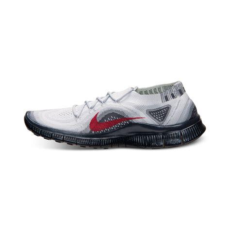 Nike free powerlines  men's running shoes