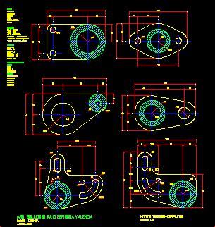 basic commands dwg block  autocad designs cad