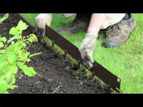Welcome   EverEdge   flexible metal garden edging and steel raised beds. Ideal for lawns