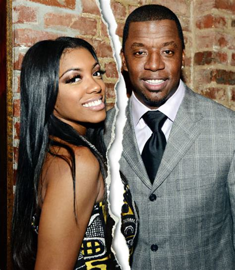 Atlanta Divorce Records Real Of Atlanta Porsha Williams Officially