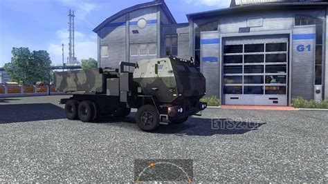 Can You Go In The Army With A Criminal Record Truck 1 16 X Ets 2 Mods