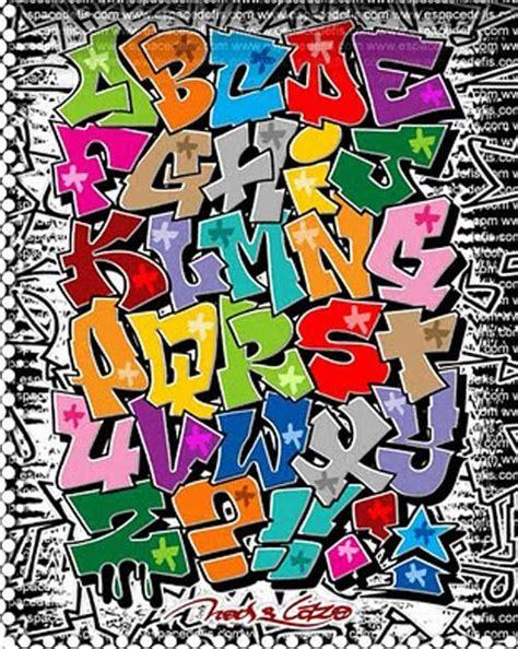 grafiti   colorful graffiti graffiti alphabet