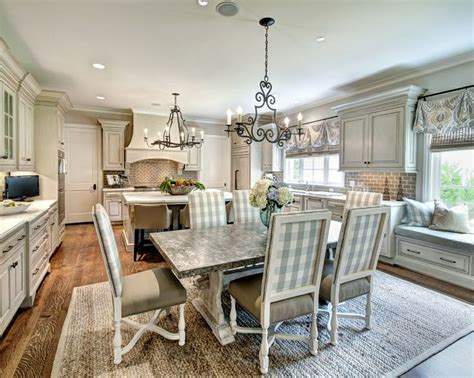 Grey Dining Room Kitchen 17 Best Ideas About Kitchen Dining Combo On