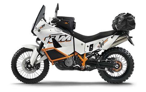 Ktm 990 Adventure Baja Edition 2013 Ktm 990 Adventure Baja Edition Picture 514491