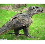 Tyrannosaurus Pictoral