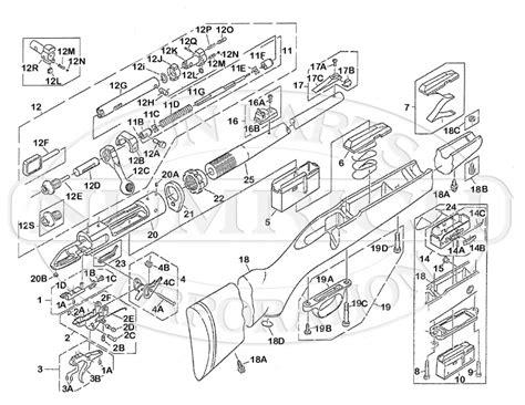 savage model 110 parts diagram savage 110 parts diagram engine diagram and wiring diagram