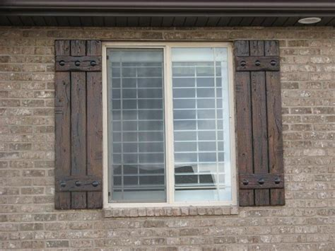 houses with shutters on windows best 25 exterior shutters ideas on pinterest wood shutters diy exterior wood