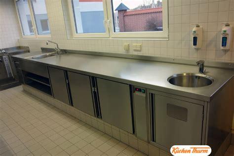 Kücheneinrichtung by Gastro Anlagen Errichten Unsere Referenzen