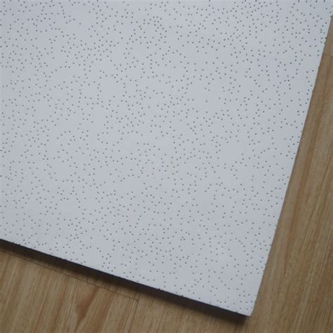 Acoustic Ceiling Board China Acoustic Ceiling Board China Acoustic Ceiling