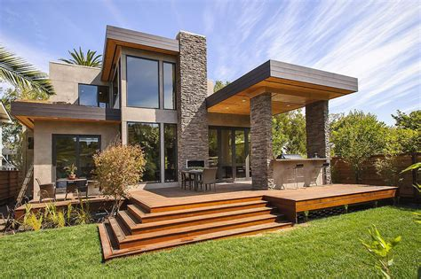 modern house california magnificent outdoor stair designs ccd engineering ltd