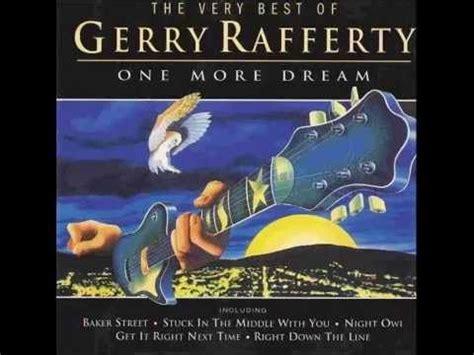 gerry rafferty best of 17 best ideas about gerry rafferty on starship