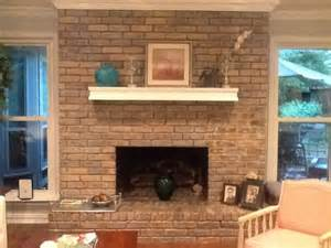 floating or traditional fireplace mantel