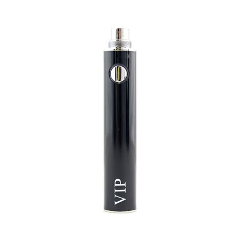 vip electronic cigarette charger vip photon battery from the electric tobacconist