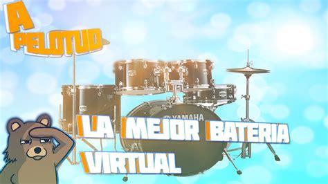 la mejor bateria virtual online taringa la mejor bater 237 a virtual youtube