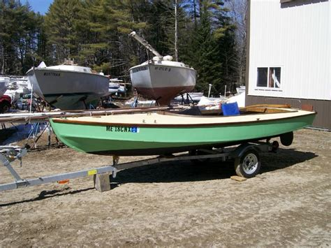 registering a boat trailer in maine 1940 annisquam cat boat fish class montgomery s fish